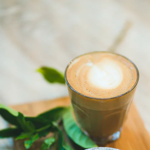bulletproof, healthy coffe