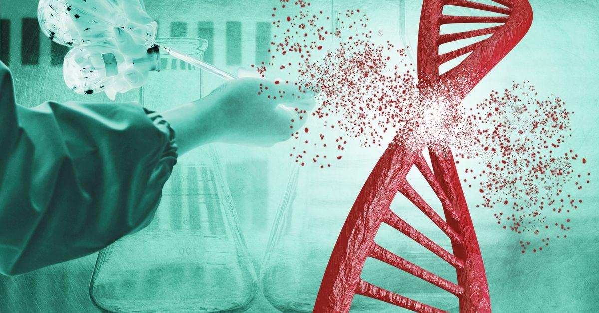 Czy nadszedł czas, aby uregulować biohacking? Kalifornia tak uważa.