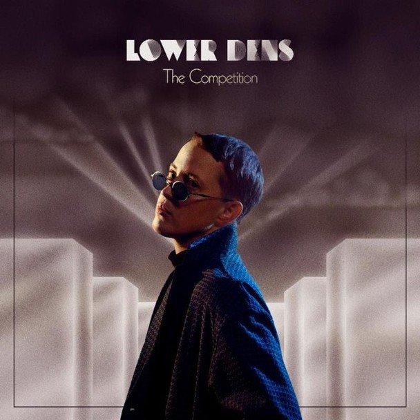 Historia każdej piosenki na nowym albumie Lower Dens Konkurs