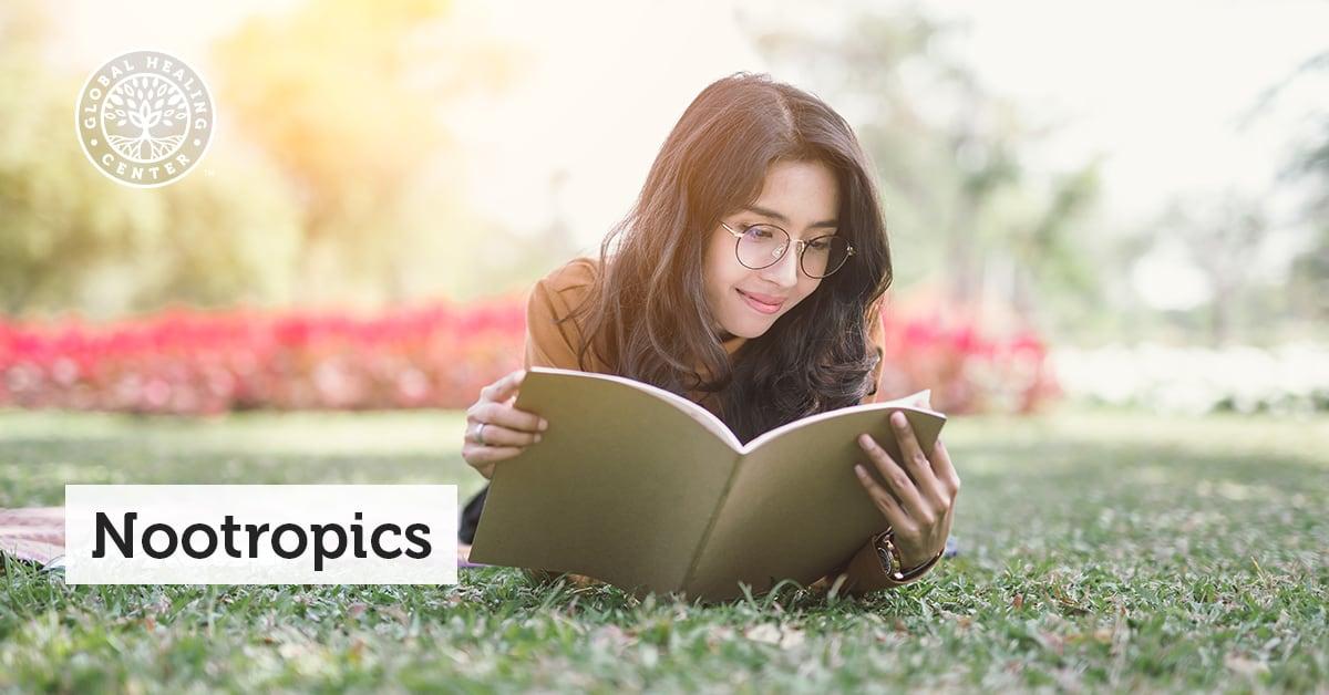 Korzyści z Nootropics: 7 sposobów, w jakie suplementy te pomagają mózgowi