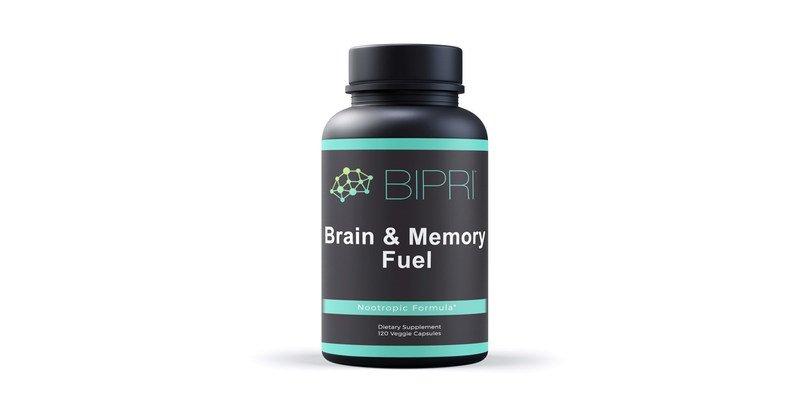 BIPRI optymalizuje odżywianie, aby poprawić pamięć dorosłych