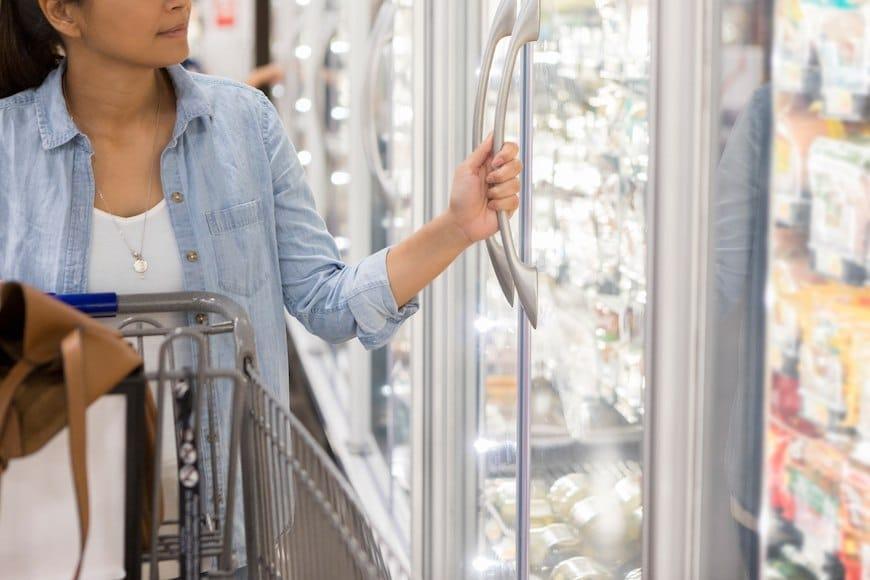 Są to wzorce żywieniowe, które przejmiesz kontrolę nad Whole Foods w 2020 roku