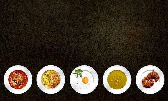 5 łatwych posiłków ketonowych na tydzień obiadów z obniżoną zawartością węglowodanów