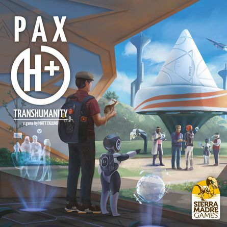Recenzja: Pax Transhumanity :: The Future of Pax, the Future of Us (recenzja Space-Biff!)