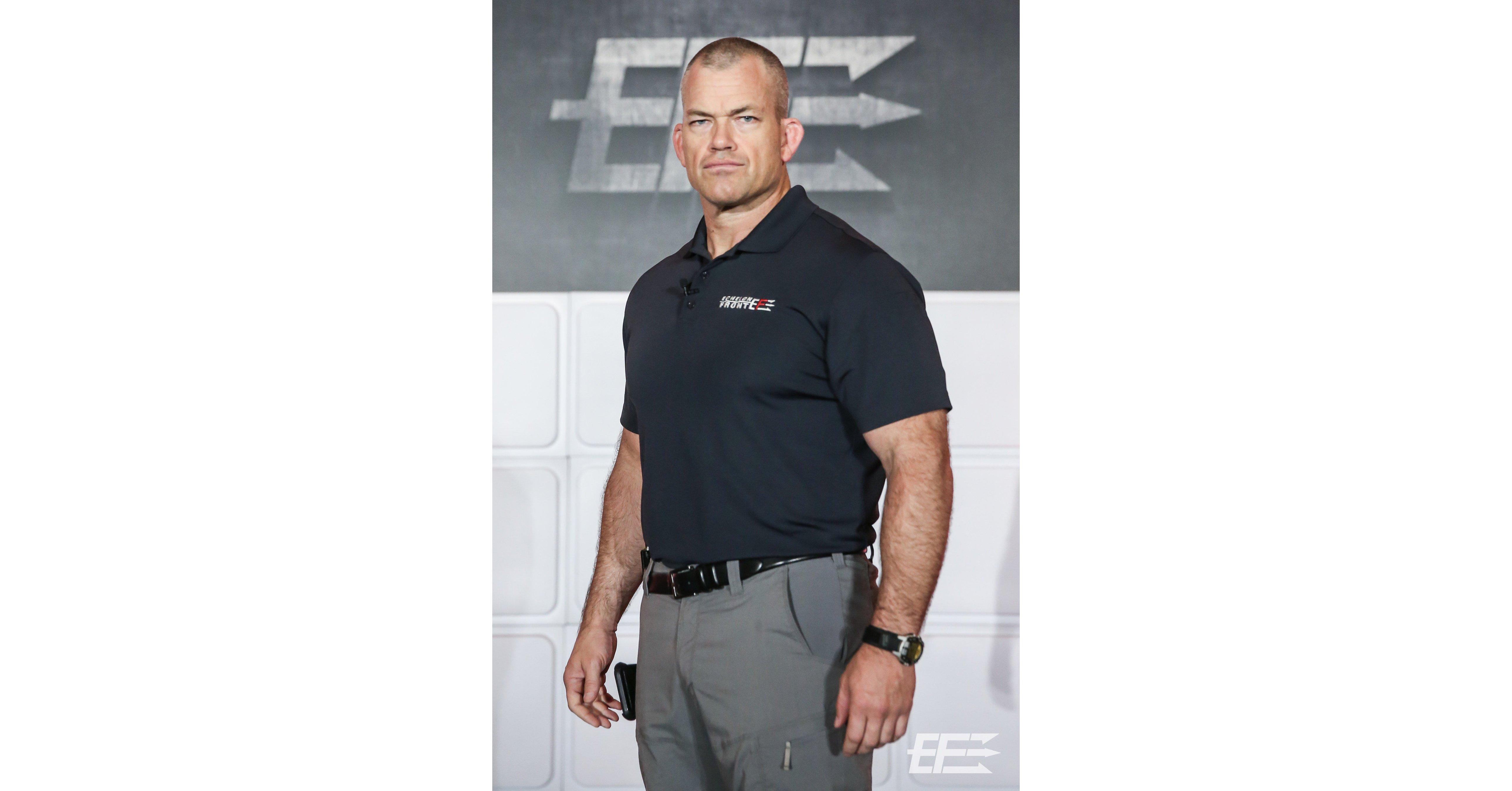 Vitamin Shoppe ® wprowadza paliwo Jocko we współpracy z dekorowanym byłym dowódcą marynarki wojennej SEAL i ekspertem od przywództwa Jocko Willink