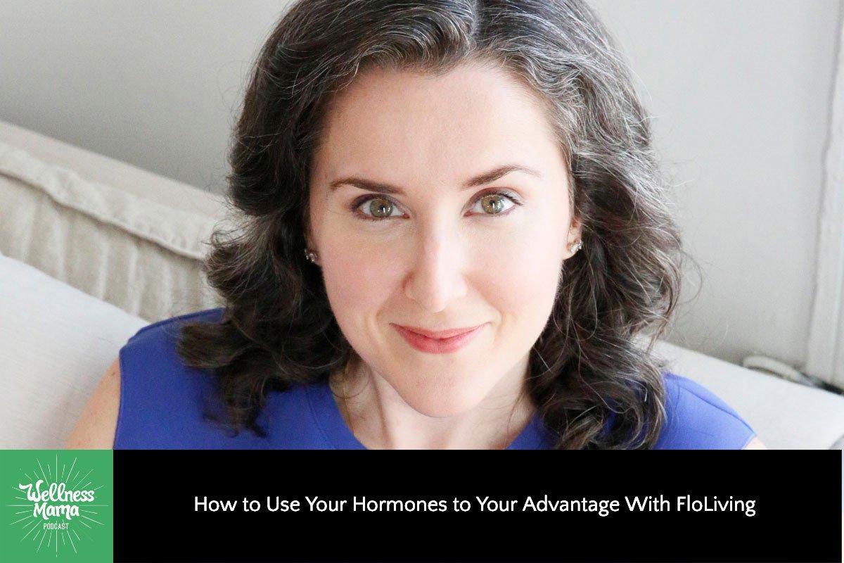 308: Jak wykorzystać hormony na swoją korzyść dzięki FloLiving