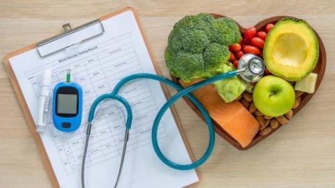 Reklama Harvard Health : dobra wiadomość o leku na cukrzycę